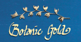 Botanic Gold  NEW !  card range : BOTANIC GOLD RANGE